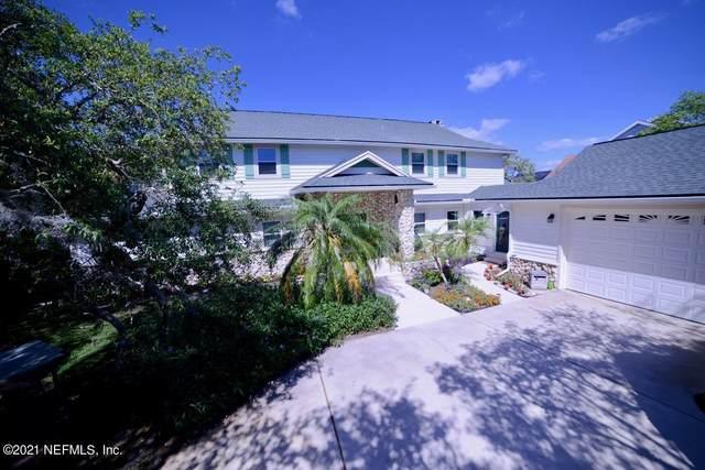 825 Kalli Creek Ln, St Augustine, FL 32080 (MLS #1113956) :: Olson & Taylor | RE/MAX Unlimited