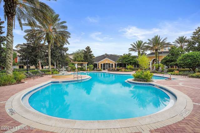 10075 Gate Pkwy N #602, Jacksonville, FL 32246 (MLS #1114066) :: Bridge City Real Estate Co.