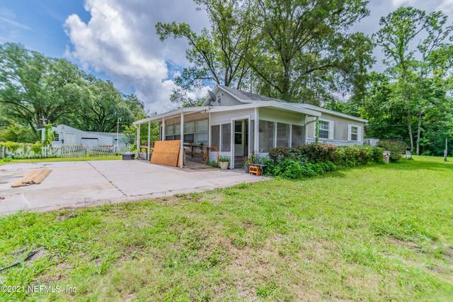 9545 Kevin Rd, Jacksonville, FL 32257 (MLS #1114071) :: The Collective at Momentum Realty