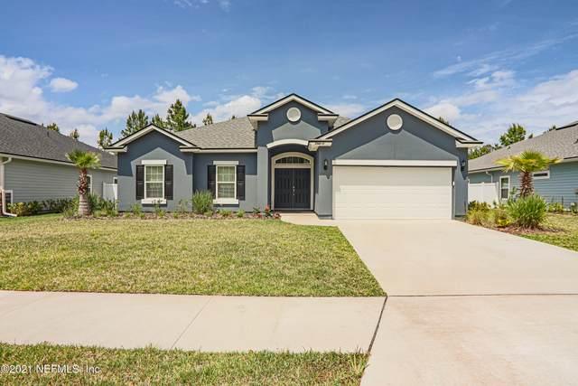 79410 Plummers Creek Dr, Yulee, FL 32097 (MLS #1114186) :: CrossView Realty