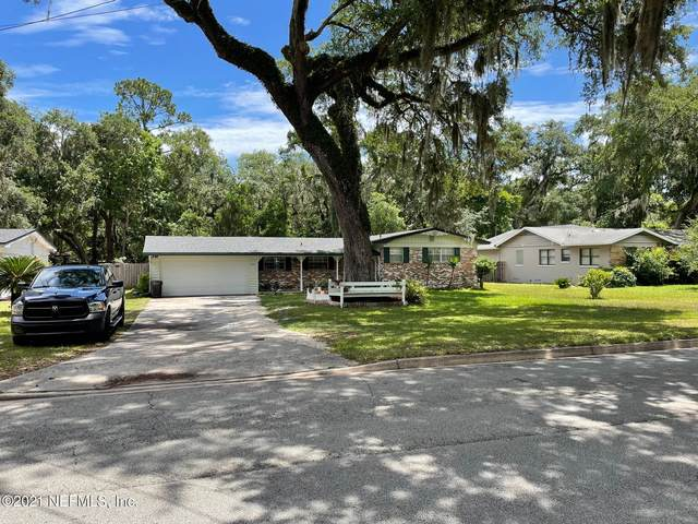 2561 Holly Point Rd W, Orange Park, FL 32073 (MLS #1114193) :: EXIT Inspired Real Estate