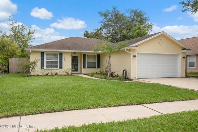 7607 Fawn Lake Dr S, Jacksonville, FL 32256 (MLS #1114200) :: The Hanley Home Team