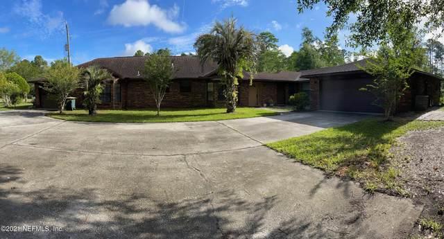 2815 Cortez Rd, Jacksonville, FL 32246 (MLS #1114226) :: The Huffaker Group