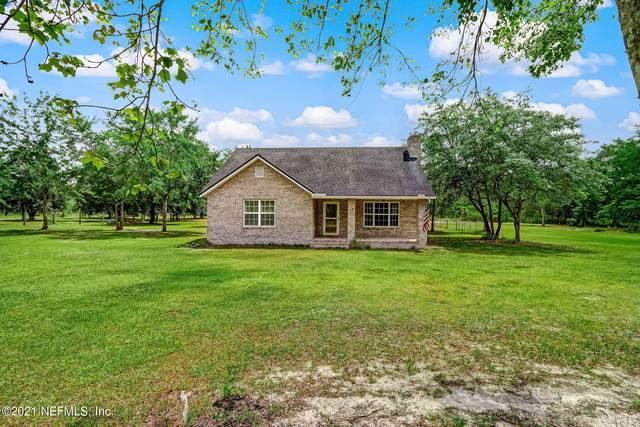 1800 Tompkins Landing Rd, Hilliard, FL 32046 (MLS #1114299) :: The Huffaker Group