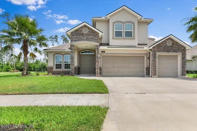 15 King Palm Ct, Jacksonville, FL 32081 (MLS #1114304) :: The Huffaker Group
