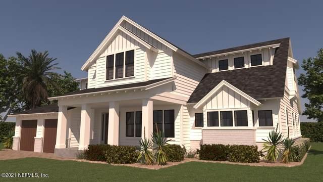 358 11TH St, Atlantic Beach, FL 32233 (MLS #1114396) :: The Huffaker Group