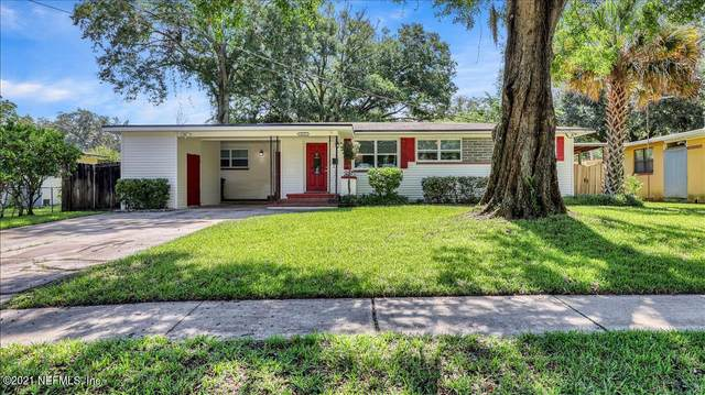 4511 Ish Brant Rd W, Jacksonville, FL 32210 (MLS #1114417) :: The Newcomer Group