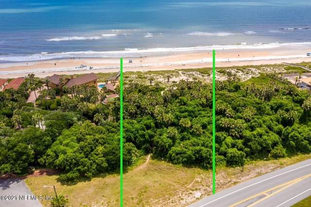 1125 Ponte Vedra Blvd, Ponte Vedra Beach, FL 32082 (MLS #1114425) :: Berkshire Hathaway HomeServices Chaplin Williams Realty