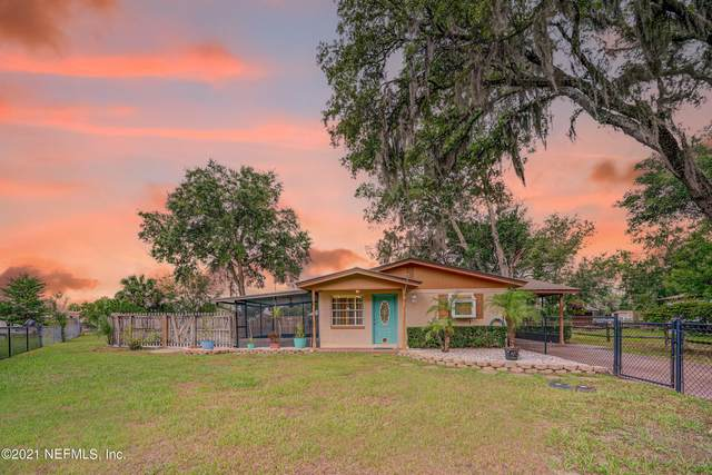 130 Arden Dr, Palatka, FL 32177 (MLS #1114449) :: The Newcomer Group