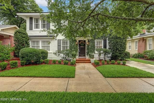 3684 Pine St, Jacksonville, FL 32205 (MLS #1114451) :: Bridge City Real Estate Co.