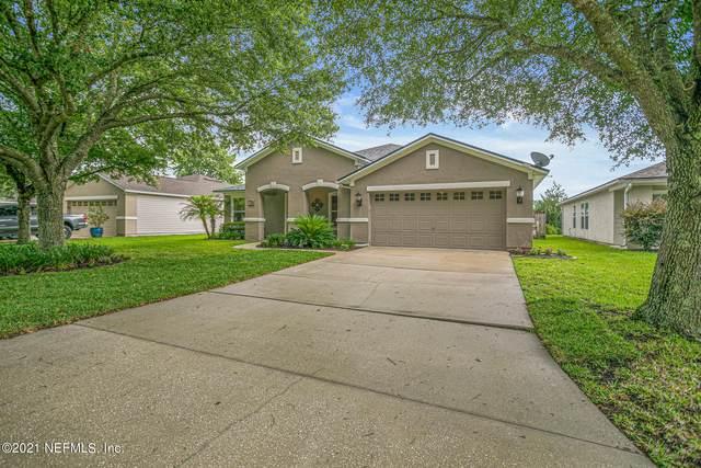 650 Mackenzie Cir, St Augustine, FL 32092 (MLS #1114489) :: EXIT Inspired Real Estate