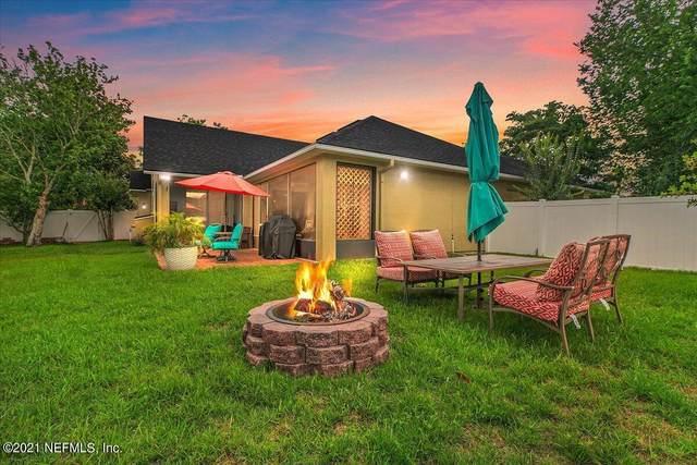 4909 Blackhawk Dr, St Johns, FL 32259 (MLS #1114493) :: EXIT Inspired Real Estate