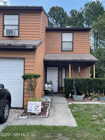 11603 Tanager Dr, Jacksonville, FL 32225 (MLS #1114497) :: Olson & Taylor | RE/MAX Unlimited