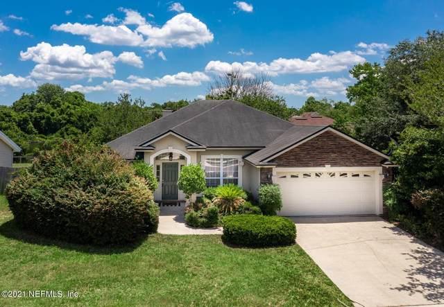 12573 Ayrshire St E, Jacksonville, FL 32226 (MLS #1114579) :: Berkshire Hathaway HomeServices Chaplin Williams Realty