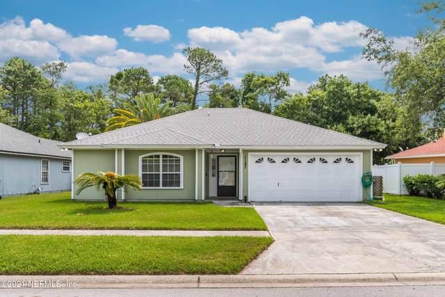 1147 Celebrant Dr, Jacksonville, FL 32225 (MLS #1114613) :: EXIT Real Estate Gallery