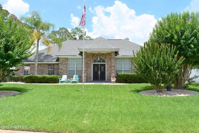 12225 Peach Orchard Dr, Jacksonville, FL 32223 (MLS #1114676) :: EXIT Real Estate Gallery