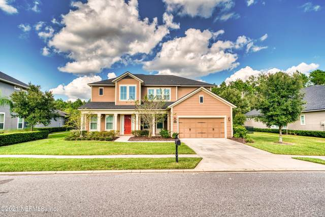 107 Wellwood Ave, St Johns, FL 32259 (MLS #1114685) :: EXIT Real Estate Gallery