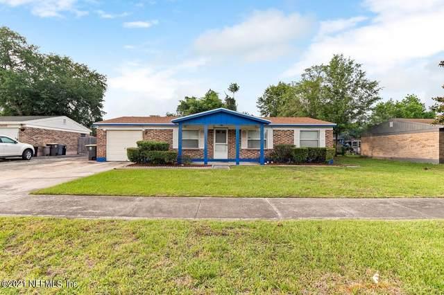 8627 Canton Dr, Jacksonville, FL 32221 (MLS #1114690) :: 97Park