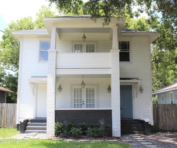 2337 Ernest St, Jacksonville, FL 32204 (MLS #1114721) :: EXIT Real Estate Gallery