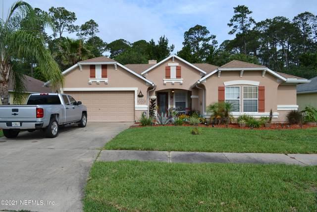 12598 Pine Marsh Way, Jacksonville, FL 32226 (MLS #1114803) :: Vacasa Real Estate