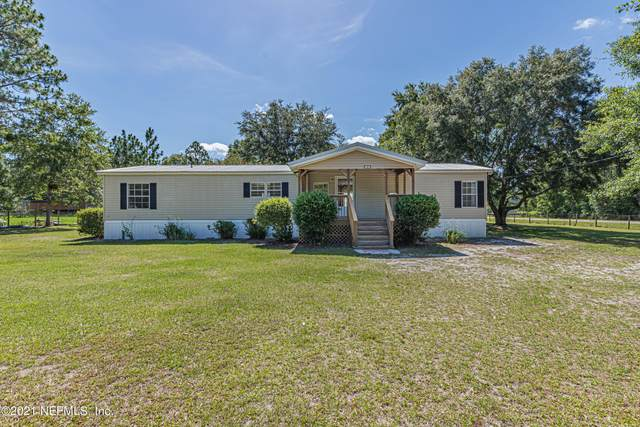 4713 Cattail St, Middleburg, FL 32068 (MLS #1114855) :: Noah Bailey Group