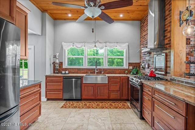 184 Carter Crabtree Rd, East Palatka, FL 32131 (MLS #1114979) :: Crest Realty