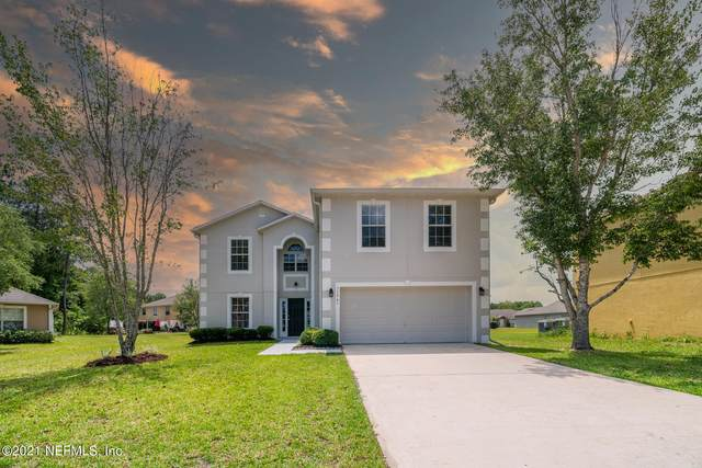 11944 Chester Creek Rd, Jacksonville, FL 32218 (MLS #1114993) :: Berkshire Hathaway HomeServices Chaplin Williams Realty