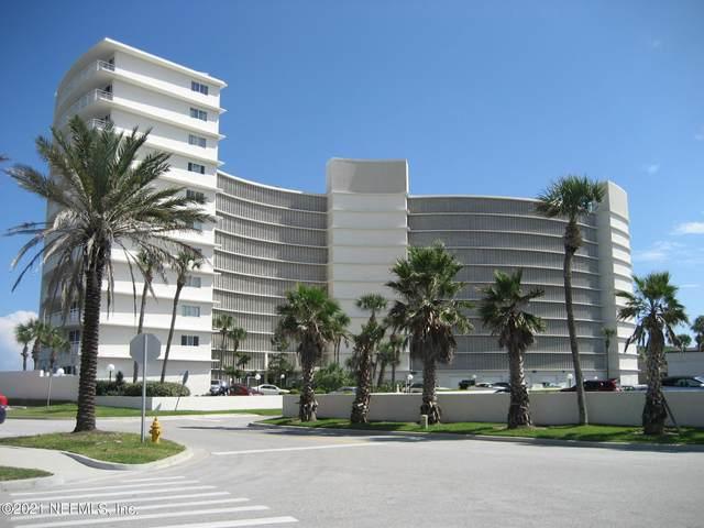 1601 Ocean Dr S #705, Jacksonville Beach, FL 32250 (MLS #1115007) :: The Perfect Place Team