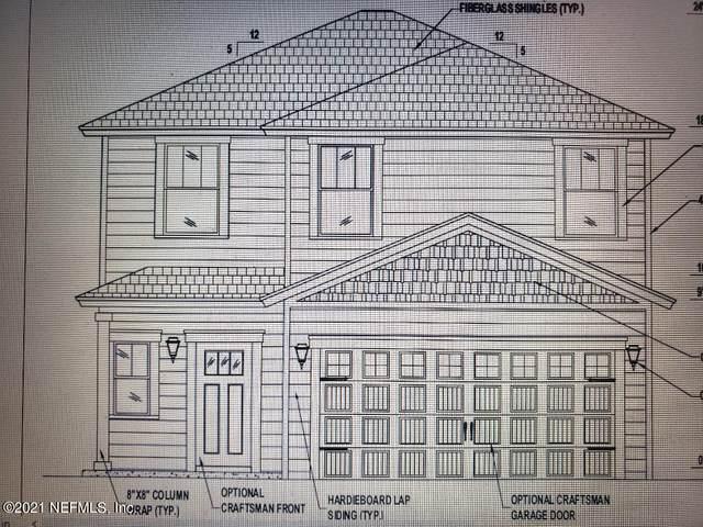 4480 Shawnee St, Jacksonville, FL 32210 (MLS #1115034) :: Olde Florida Realty Group