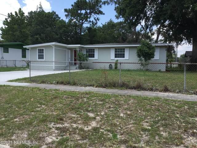 6213 Anvil Rd, Jacksonville, FL 32277 (MLS #1115095) :: Keller Williams Realty Atlantic Partners St. Augustine
