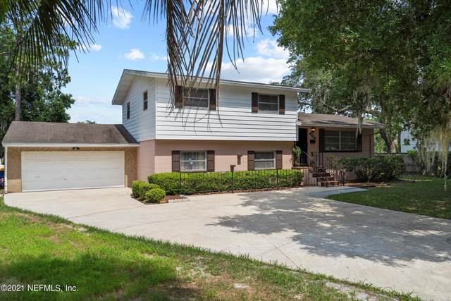 10337 W Jolynn Ct, Jacksonville, FL 32225 (MLS #1115187) :: The Impact Group with Momentum Realty