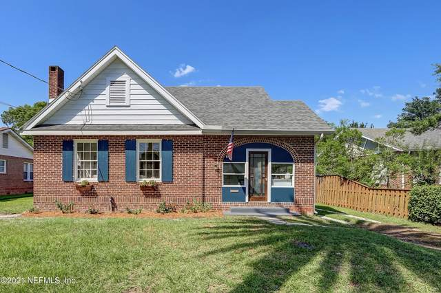 1363 Talbot Ave, Jacksonville, FL 32205 (MLS #1115215) :: Bridge City Real Estate Co.