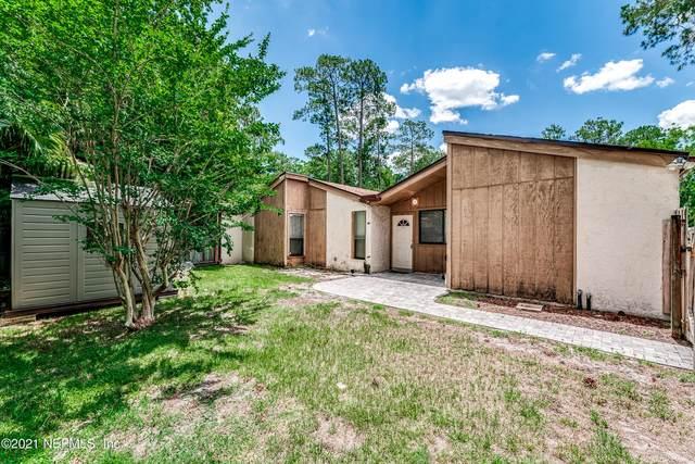 2483 Whispering Woods Blvd #3, Jacksonville, FL 32246 (MLS #1115218) :: 97Park