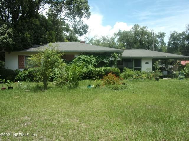 102 Fernwood St, Palatka, FL 32177 (MLS #1115283) :: Ponte Vedra Club Realty