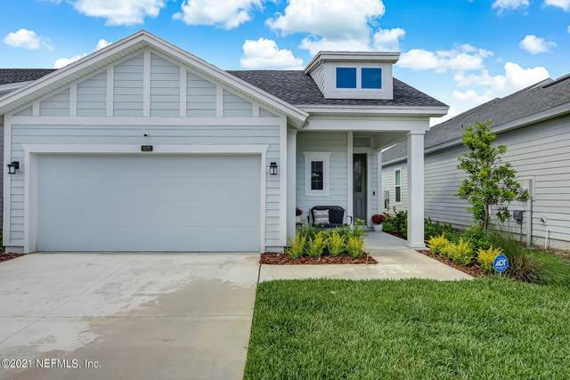 11271 Fusion Dr, Jacksonville, FL 32256 (MLS #1115318) :: CrossView Realty