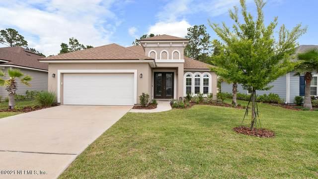 13337 Cedar Hammock Way, Jacksonville, FL 32226 (MLS #1115351) :: Vacasa Real Estate