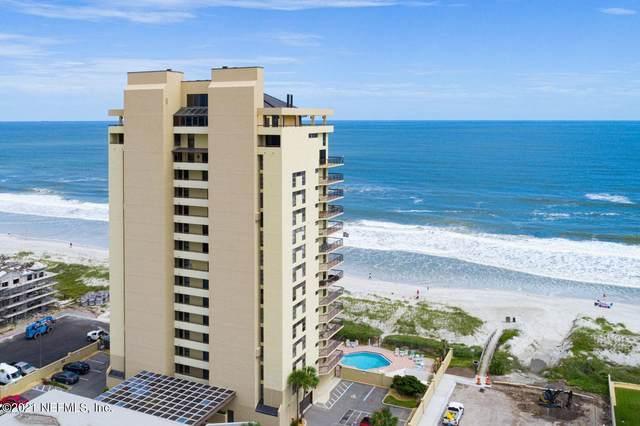 1221 1ST St 8C, Jacksonville Beach, FL 32250 (MLS #1115417) :: Berkshire Hathaway HomeServices Chaplin Williams Realty