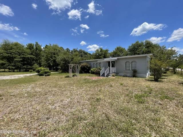 1331 Nolan Rd, Middleburg, FL 32068 (MLS #1115435) :: Keller Williams Realty Atlantic Partners St. Augustine