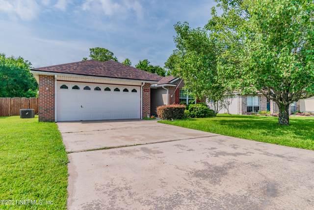 1642 Northglen Cir, Middleburg, FL 32068 (MLS #1115453) :: EXIT Inspired Real Estate