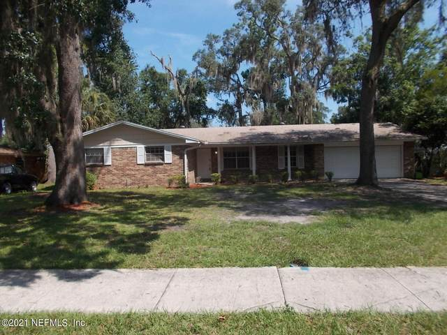 2355 Moody Ave, Orange Park, FL 32073 (MLS #1115458) :: The Collective at Momentum Realty
