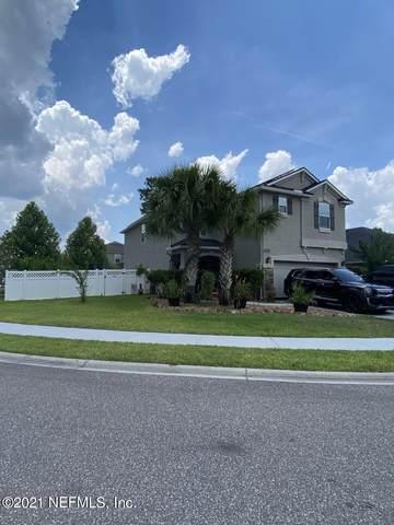 4550 Plantation Oaks Blvd, Orange Park, FL 32065 (MLS #1115477) :: Olson & Taylor | RE/MAX Unlimited