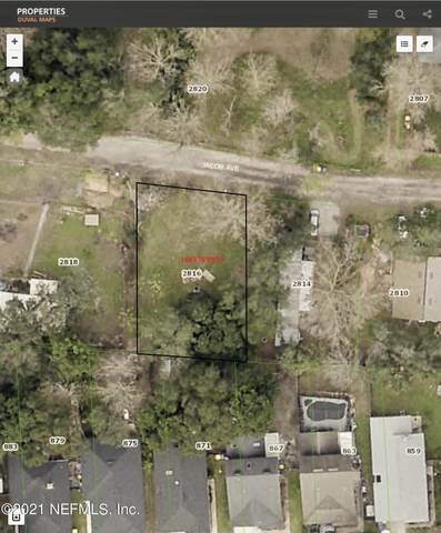 2816 Jacob Ave, Atlantic Beach, FL 32233 (MLS #1115549) :: Ponte Vedra Club Realty