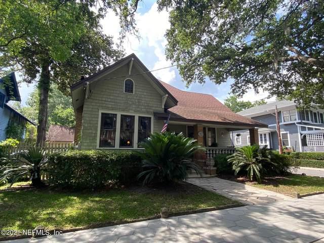 2769 Riverside Ave, Jacksonville, FL 32205 (MLS #1115552) :: Berkshire Hathaway HomeServices Chaplin Williams Realty