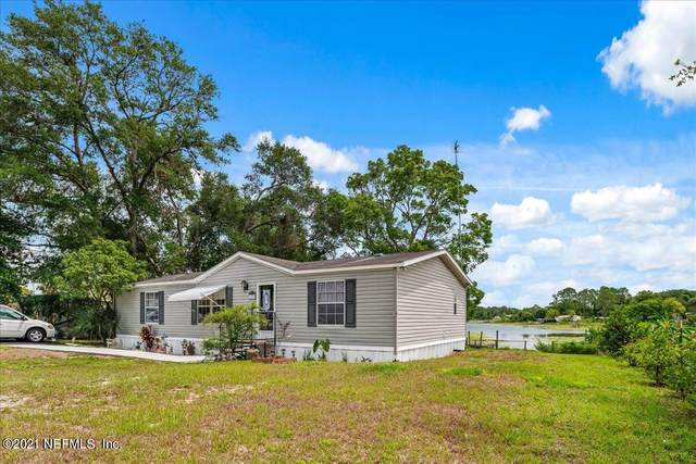 177 Jaffa Rd, Crescent City, FL 32112 (MLS #1115590) :: Olde Florida Realty Group