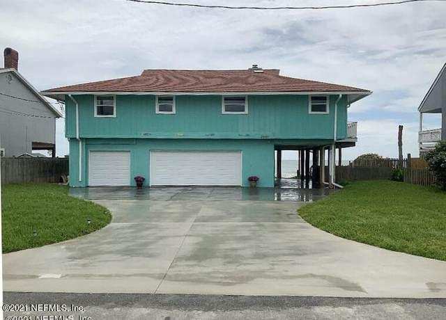 2867 Ponte Vedra Blvd, Ponte Vedra Beach, FL 32082 (MLS #1115597) :: Bridge City Real Estate Co.