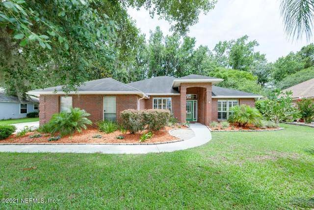 5290 Camelot Forest Dr, Jacksonville, FL 32258 (MLS #1115634) :: The Hanley Home Team