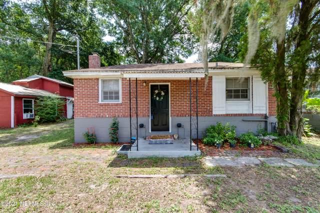 1203 Stimson St, Jacksonville, FL 32205 (MLS #1115674) :: Ponte Vedra Club Realty