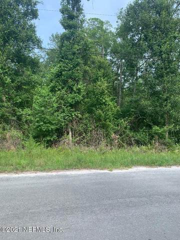 5141 Chicory Cir, Middleburg, FL 32068 (MLS #1115835) :: Bridge City Real Estate Co.