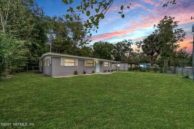 9231 Spottswood Rd, Jacksonville, FL 32208 (MLS #1115838) :: EXIT Real Estate Gallery