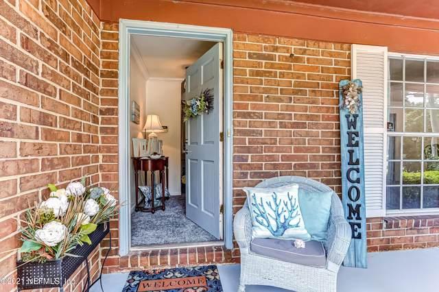 9483 Whittington Dr, Jacksonville, FL 32257 (MLS #1115886) :: Vacasa Real Estate